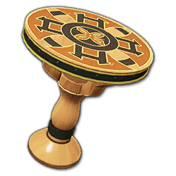 Prop-Small Round Regal Table.png