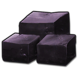 Icon resource stone obsidian worked 256.png