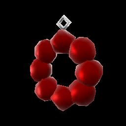 Icon props Theme Seasonal Winter Ornaments BalllWreath01 256.png