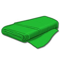 Icon resource fabric bolt green 256.png