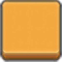 Plastic Block-Orange Plastic Block.png