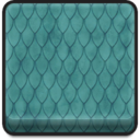 Icon material Theme Combine Ceramic GlazedShingles Blue Dark01 256.png