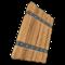 Prop-Rustic Wood Door Right.png