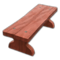 Icon props Theme Human Furniture Seating BenchLong02 Cherry 256.png