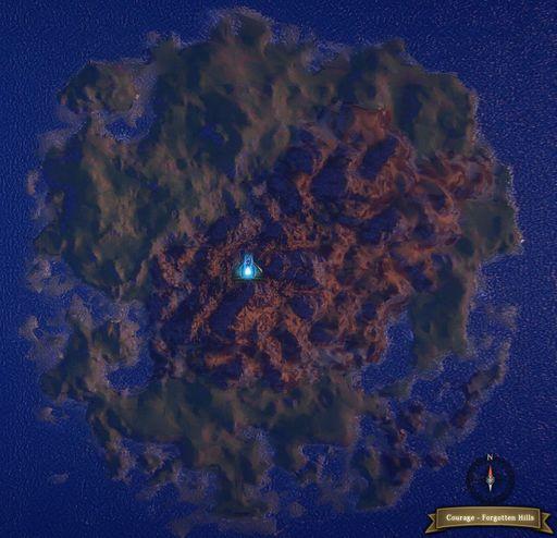 Continent-Forgotten Hills.jpg