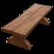 Icon props Theme Human Furniture Seating BenchLong02 dark 256.png