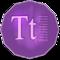Icon props Theme Widgets DMWidgets TextNode01 256.png