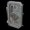 Icon props Theme SciFi Portals Doors DoorSingle01 Dark Gray 256.png