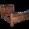 Wooden Bed Frame.png