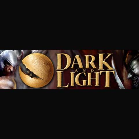 Dark and Light - Lancement de notre site RF Online