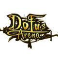 Dofus Arena devient Arena