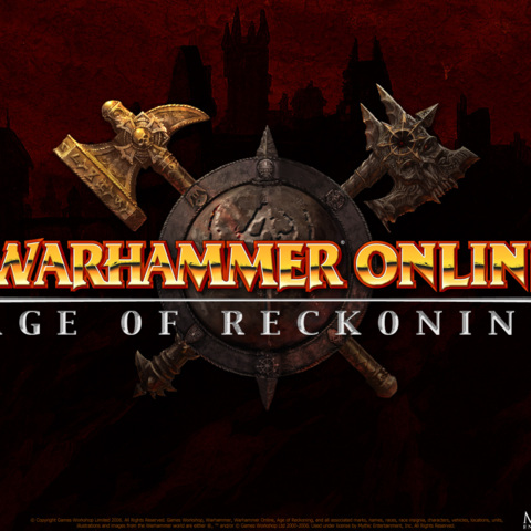 Warhammer Online - Patch 1.4.5 disponible sur le serveur test