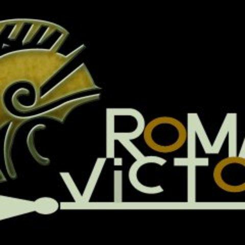 Roma Victor - Du concept mais pour la suite...
