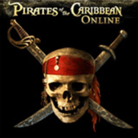 Pirates of the Caribbean Online - Pirates of the Caribbean Online disponible