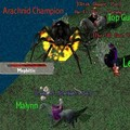 Ultima Online: Third Dawn