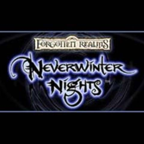 Neverwinter Nights - Lancement du Theatre des Illusions !