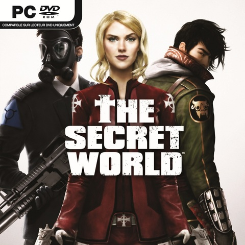 The Secret World - The Secret World confirme l'existence d'un cabinet noir