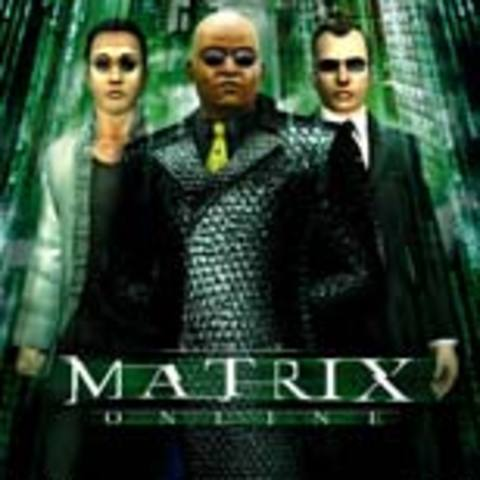 The Matrix Online - Joyeuses fêtes!