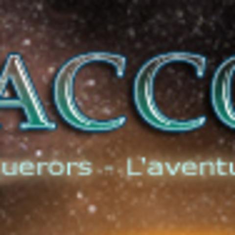 Space Conquerors - Une vraie communauté