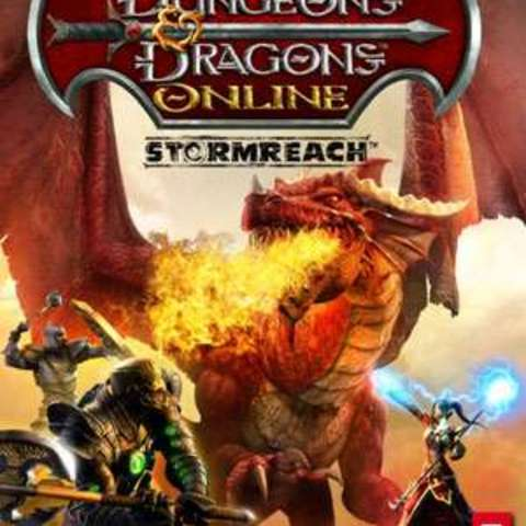 Dungeons and Dragons Online Unlimited - Publication de deux nouvelles images.