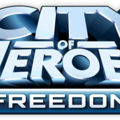 City of heroes a 1 an !!
