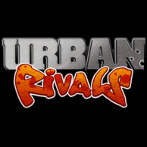 Urban Rivals - Urban Rivals sur iPhone/iPod Touch