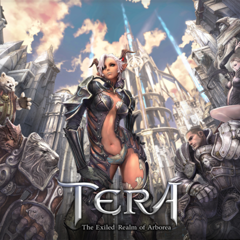 Tera - Focus Group Test 2 de Tera : En Masse dresse le bilan