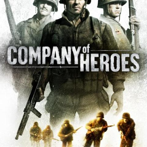 Company of Heroes Online - Sans titre