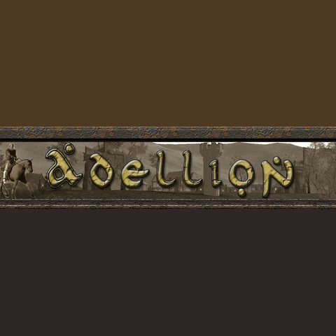 Adellion - Preview et nouveau forum Anglais