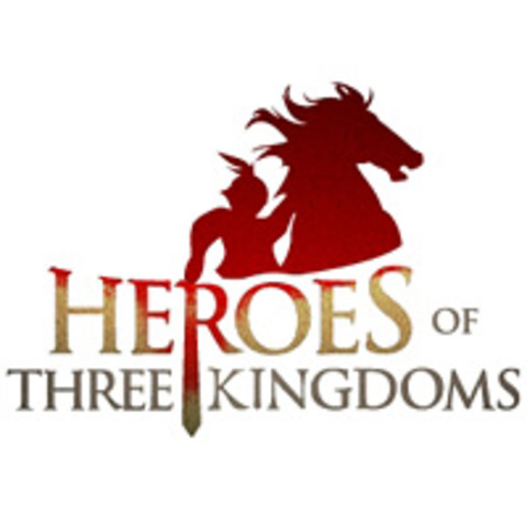 Heroes of Three Kingdoms - Lancement du bêta-test privé de Heroes of Three Kingdoms
