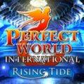 Déploiement de l'extension Rising Tide