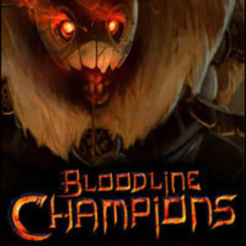 Bloodline Champions - Bande-annonce : This is Bloodline Champions