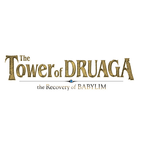 Tower of Druaga - Intéressant mais...