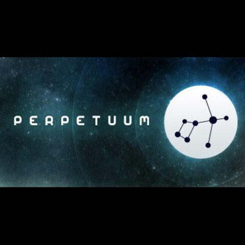 Perpetuum - Perpetuum ou la guerre des méchas