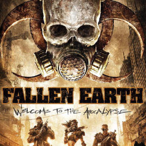 Fallen Earth - ALERTE ! Combats de Blood Sports le 7 mai