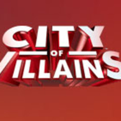 City of Villains - Besoin d'amour ?