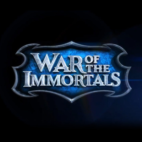 War of the Immortals - Battle of the Immortals 2 en bêta ouverte internationale le 22 mars