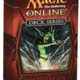 Magic the Gathering Online: Legacy Deck Series