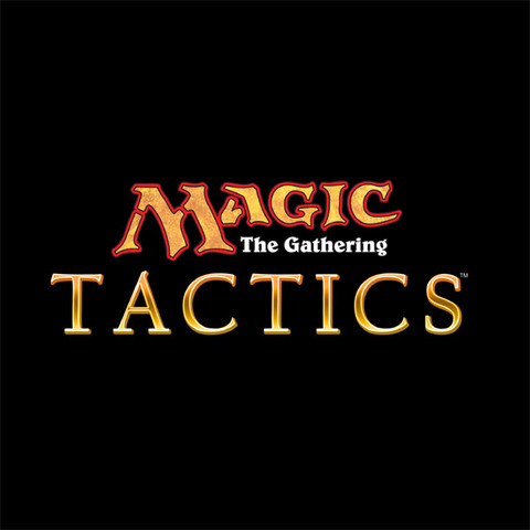 Magic The Gathering Tactics - SOE fermera Magic The Gathering: Tactics le 28 mars