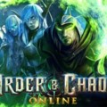 Order & Chaos Online passe free-to-play