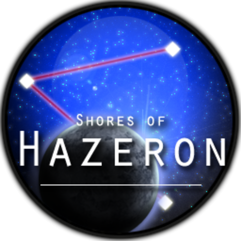 Shores of Hazeron - Le 4X ultime ?