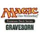 Magic the Gathering Online: Premium Deck Series: Graveborn
