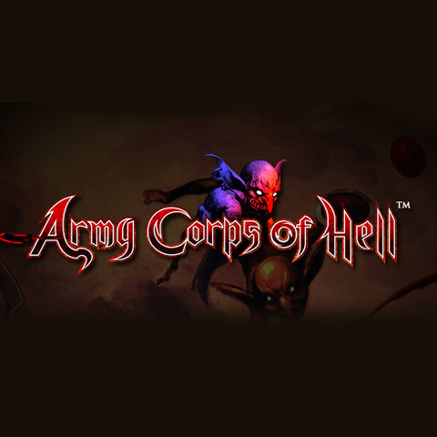 Army Corps of Hell - Square-Enix annonce Army Corps of Hell en Europe