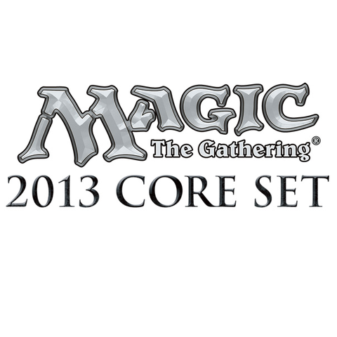 Magic 2013 - Les cartes du Magic Player Reward de janvier
