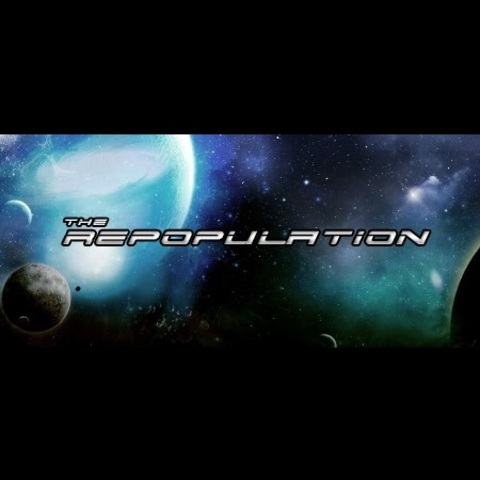 The Repopulation - Lancement de l'univers Elite Dangerous