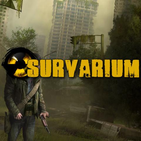 Survarium - Du combat stratégique