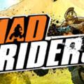 Ubisoft annonce Mad Riders en vidéo