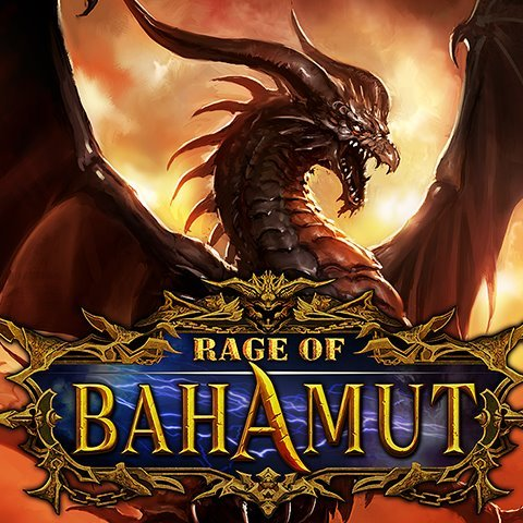 Rage of Bahamut - Après Android, Rage of Bahamut conquiert l'AppStore iOS