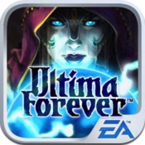 Ultima Forever - Ultima Forever: Quest for the Avatar se lance sur iOS dans le monde entier
