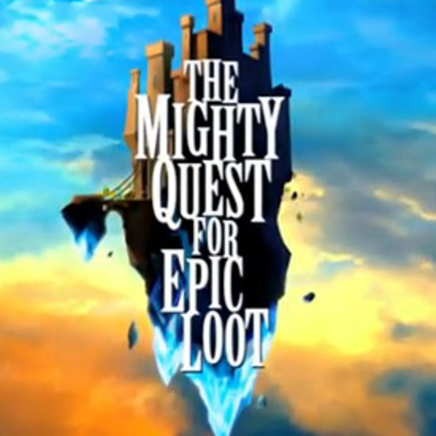 Mighty Quest for Epic Loot - Mighty Quest for Epic Loot dévoile l'intégralité de son bêtisier